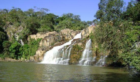 Planalto da Serra Mato Grosso fonte: i.pinimg.com