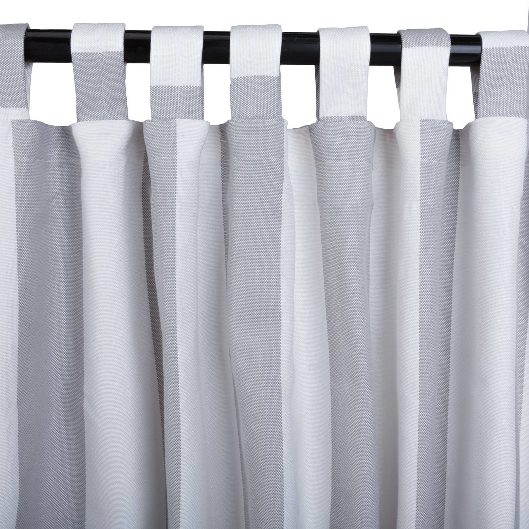 Outdoor Single Curtain Panel Sunbrella Outdoor Curtains Outdoor Curtain Panels Outdoor Curtains