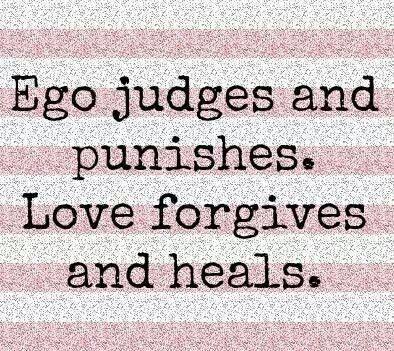 Ego Vs Love Quotes Inspirations Pinterest