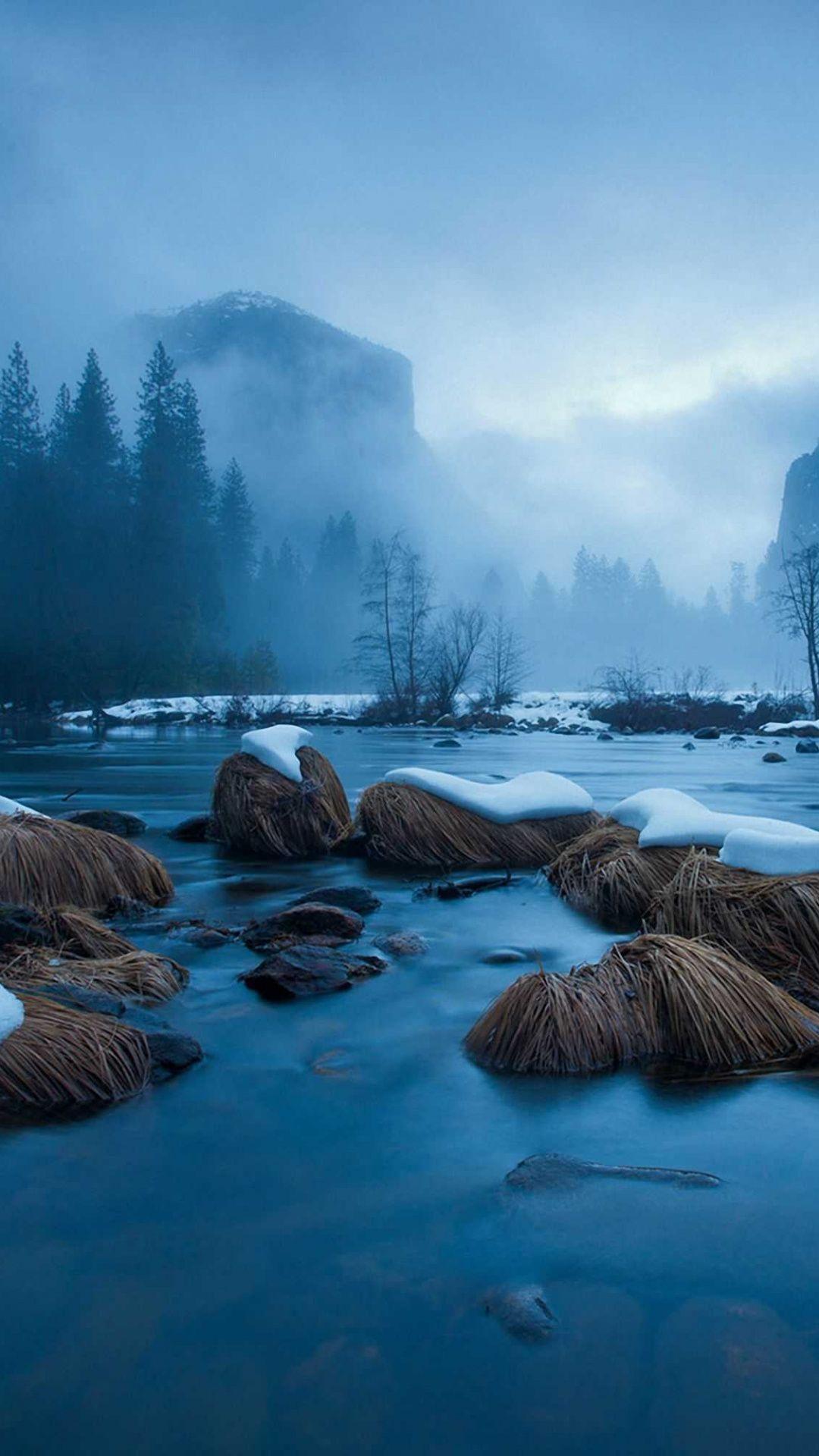 Hình nền thiên nhiên đẹp nhất cho điện thoại trong 2020