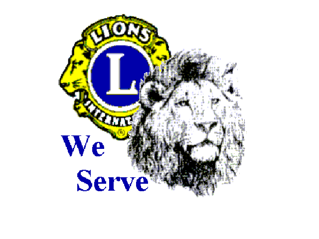 Logo Club Resolution High International Lions