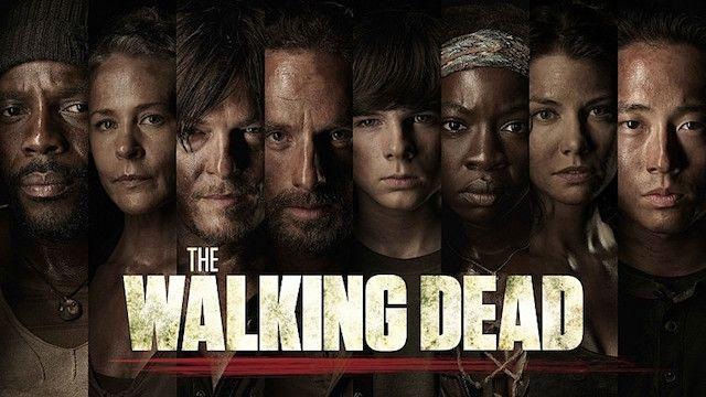 The Walking Dead Robert Kirkmancharlie Adlard