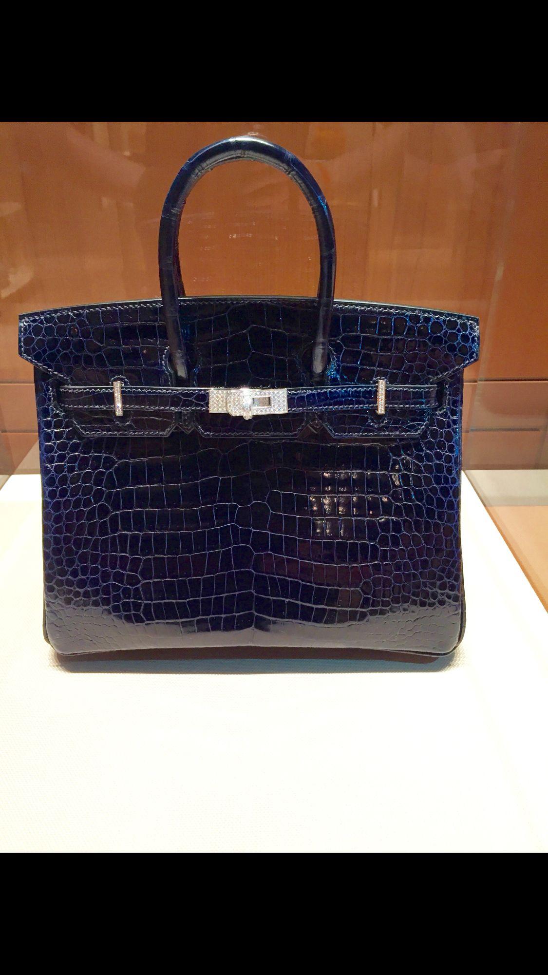 Sell Your Hermes Birkin Bags To The Worlds Premier Handbag Buyer!  www.LuxuryBuyers.com 51ada14fafeed