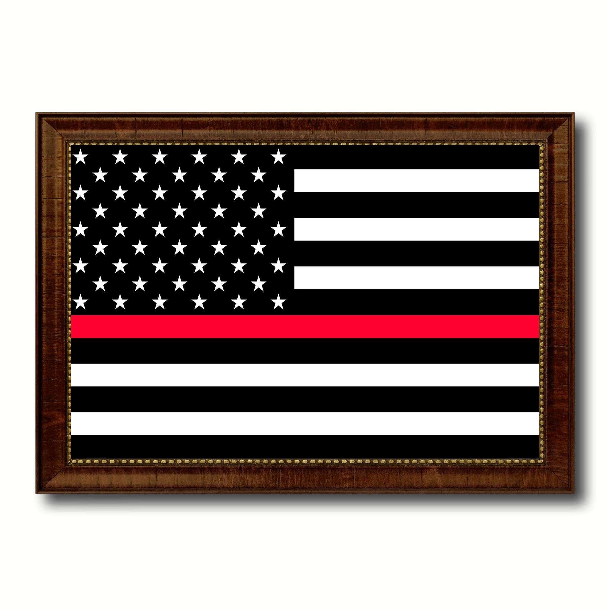Thin Red Line Honoring our Men and Women of Law Enforcement American ...