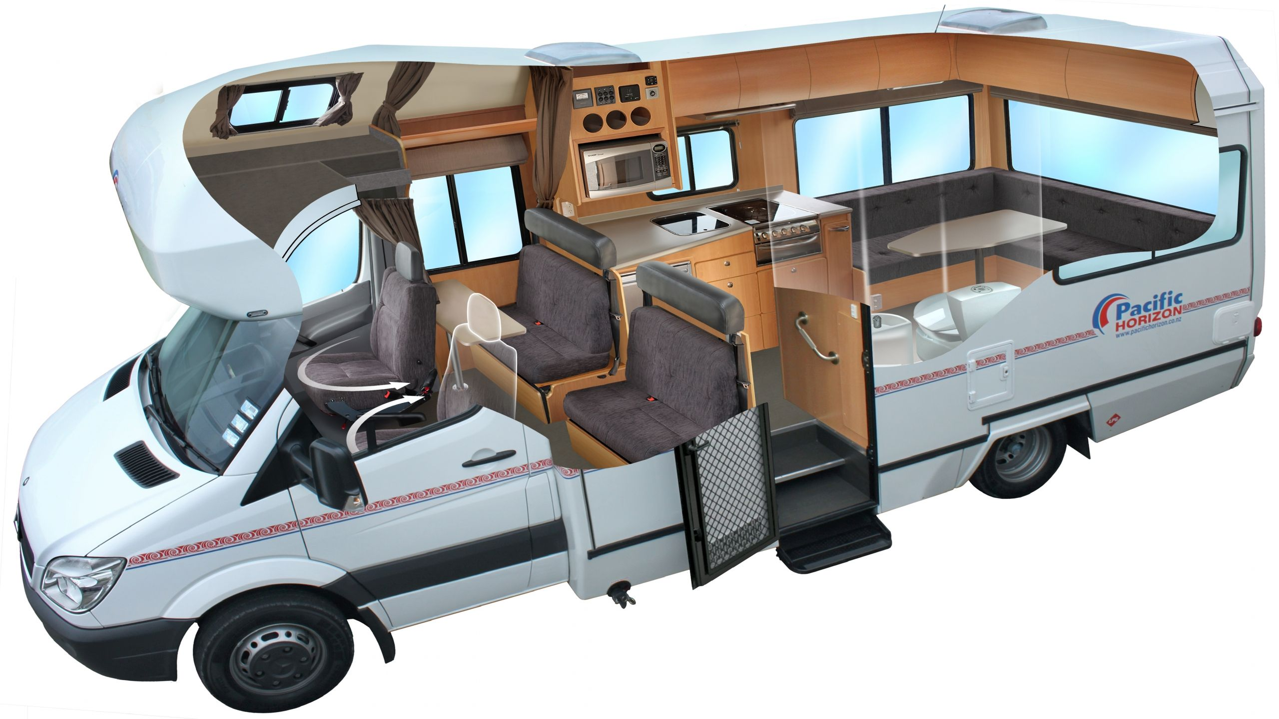 Homemade Rv In Arizona Tiny Campers Mini Travel Trailers By Sunset Park Manufacturing Home Improvement Small