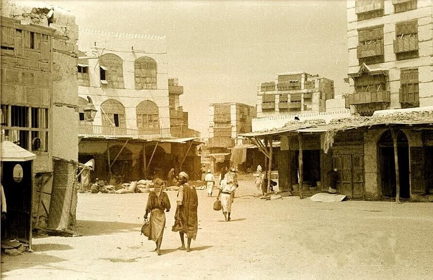معرض الصور Jeddah Photo Scenes