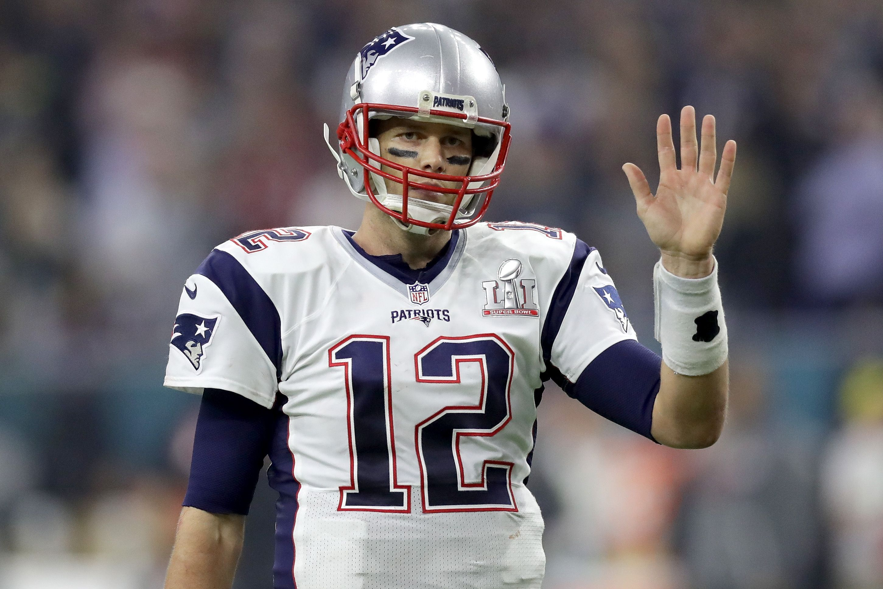 Tom Brady S Missing Super Bowl 51 Jersey Valued At 500 000 In Police Report Tom Brady New England Patriots Tom Brady Jersey