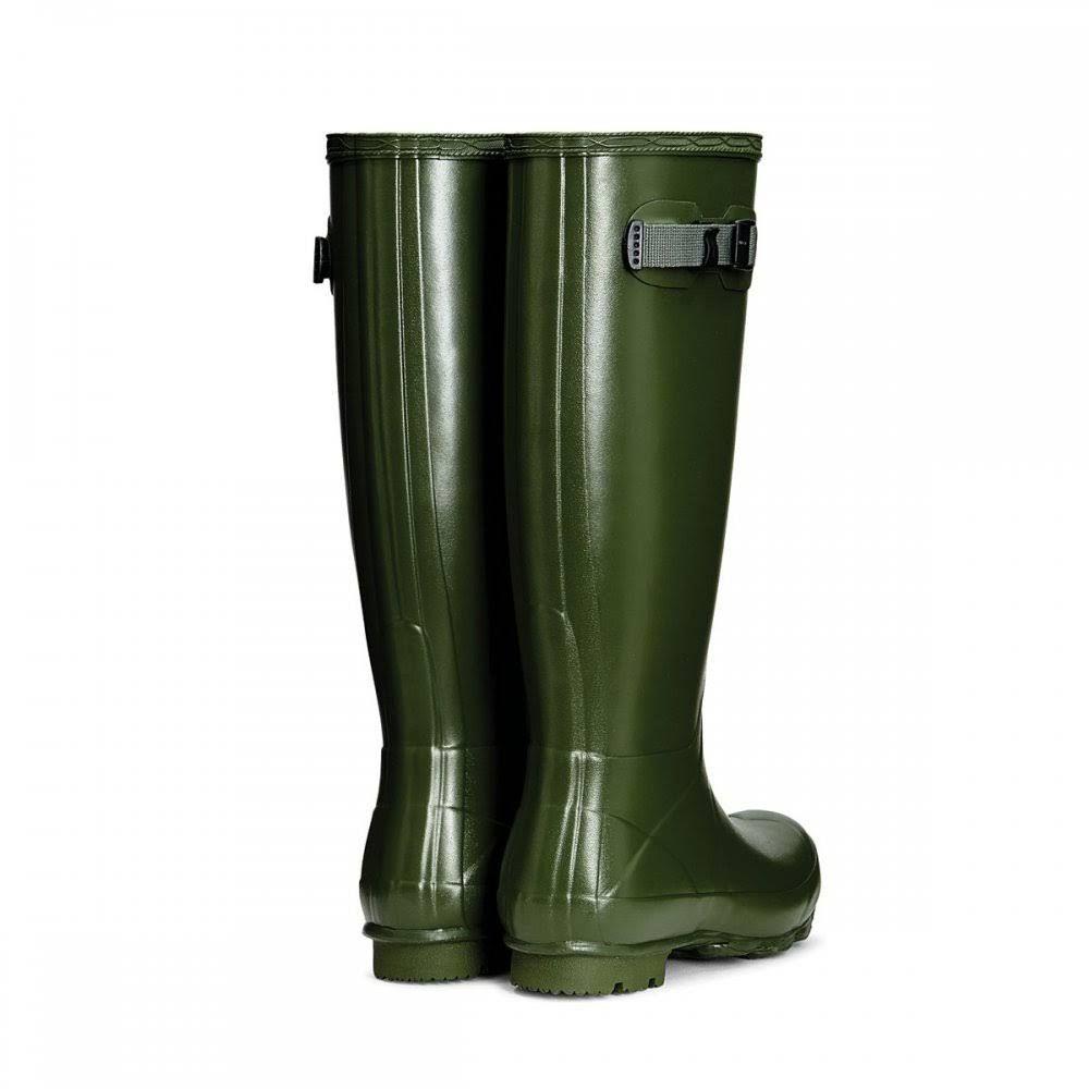 Hunter Norris Field Neoprene Lined Ladies Boot Farbe: Vintage ...