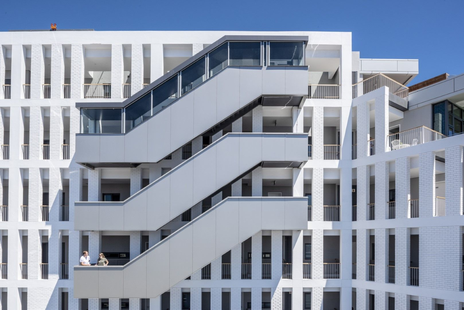 Axis Apartment Block In Century City Cape Town With Images Building