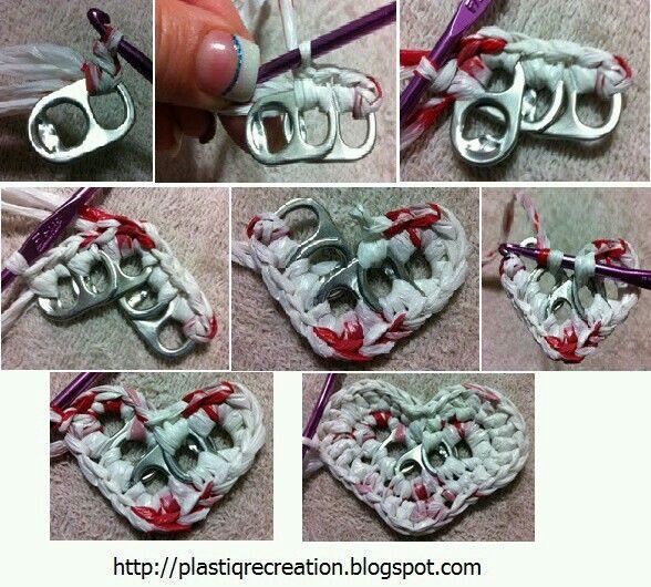 Tab heart