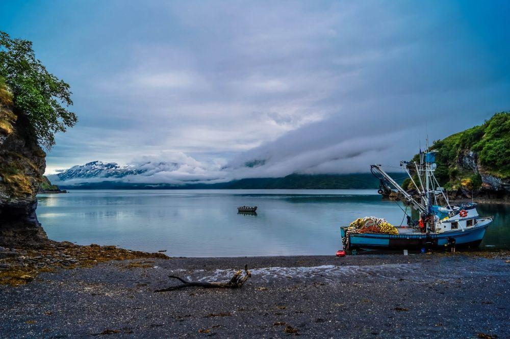 Alaska Places Spaces & Maps in 2018 Pinterest