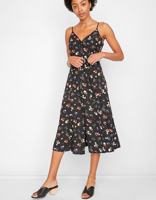 4f35fc8ca904 Charlie Midi Dress | All New Everything › | Dresses, Fashion et ...