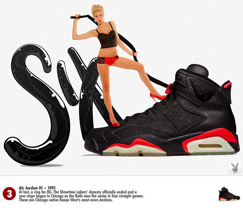 nike-playboy-6 | pin up | Pinterest | Jordans, Belle and ...