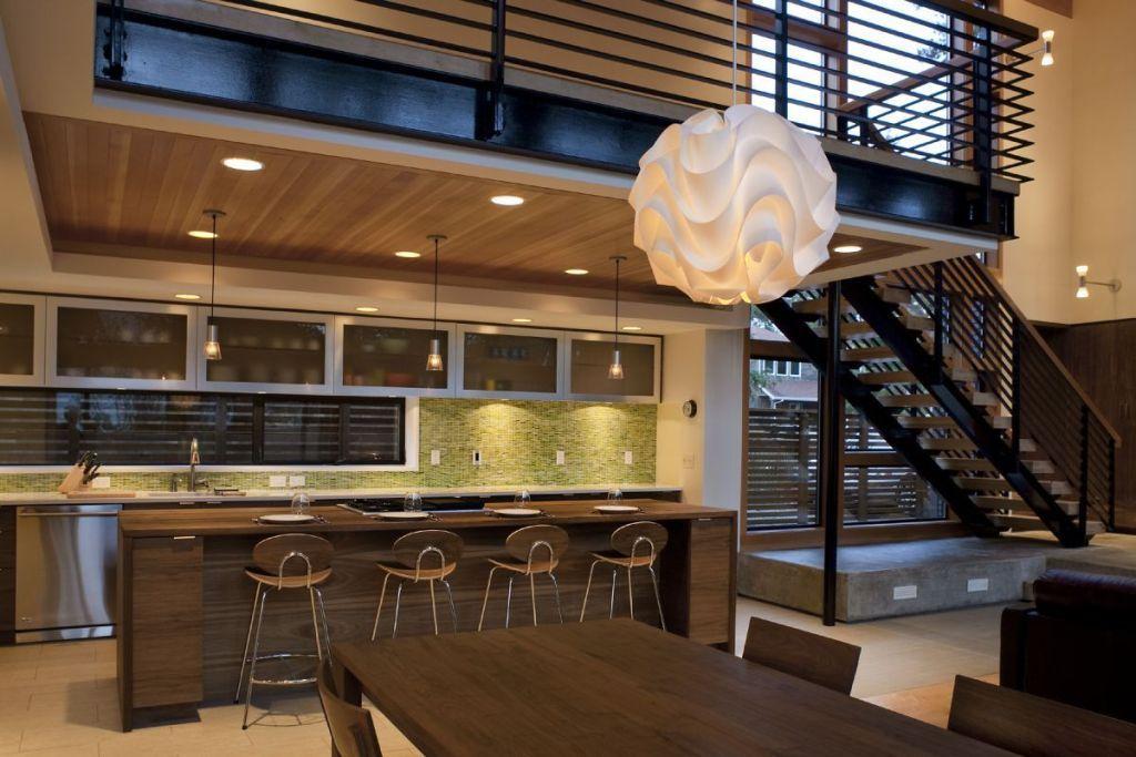 Open Kitchen Design Photos  Open Kitchen Design  Pinterest Impressive Kitchen Design Concept Design Ideas