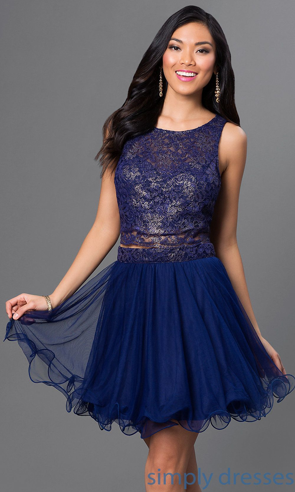 89bd4920aa Shop Simply Dresses for homecoming party dresses