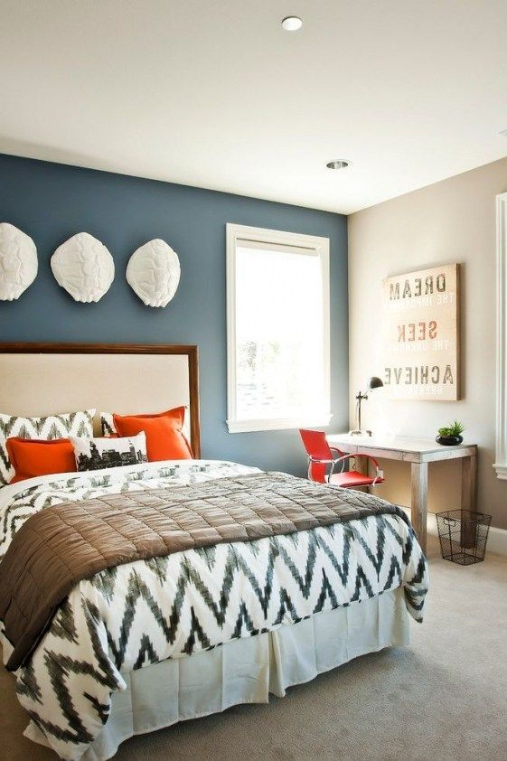 Top 10 Bedroom Color Ideas With Accent Wall Top 10 Bedroom Color