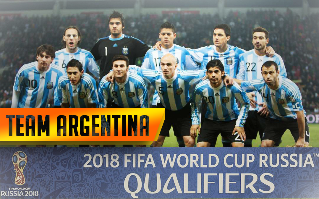 Picking Argentina S 2018 World Cup Squad After Latest International Games Fifaworldcup Fi Argentina World Cup Argentina World Cup 2018 World Cup 2018 Teams