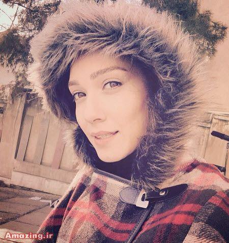 شهرزاد کمال زاده عکس شهرزاد کمال زاده اینستاگرام شهرزاد کمال زاده Winter Hats Fashion Zadeh