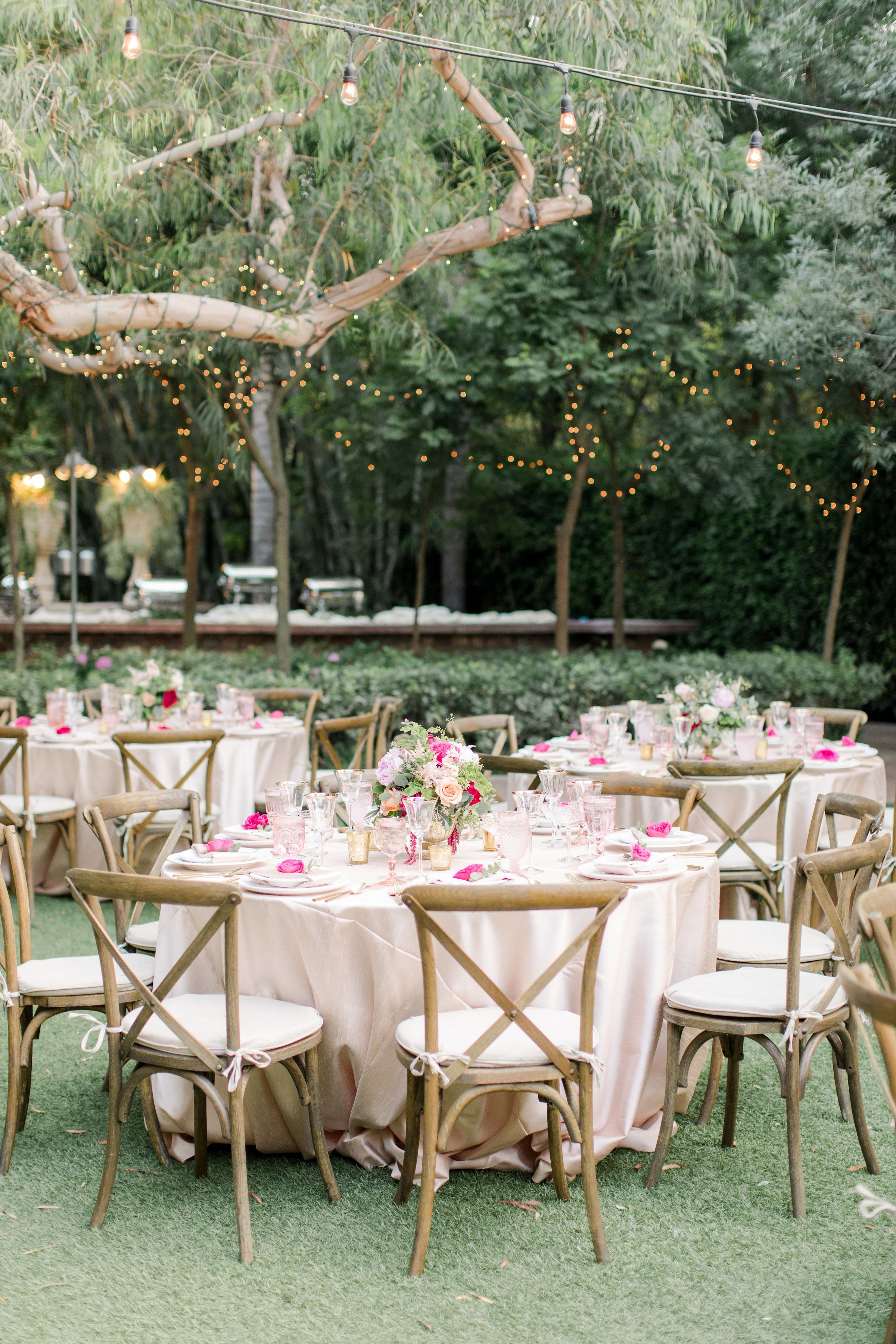 This Wedding Ceremony Is The Definition Of Enchanting With Images