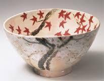 魯山人の本歌取り L'art de la céramique - Rosanjin