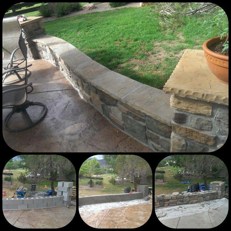 Portfolio Gallery Concrete Customs Llc Backyard Landscaping Outdoor Outdoor Projects