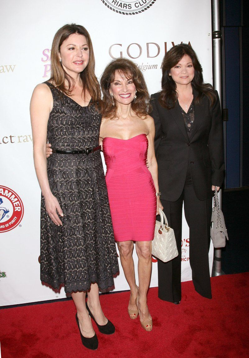 Pictures Photos Of Susan Lucci Jane Leeves Susan Lucci Valerie Bertinelli