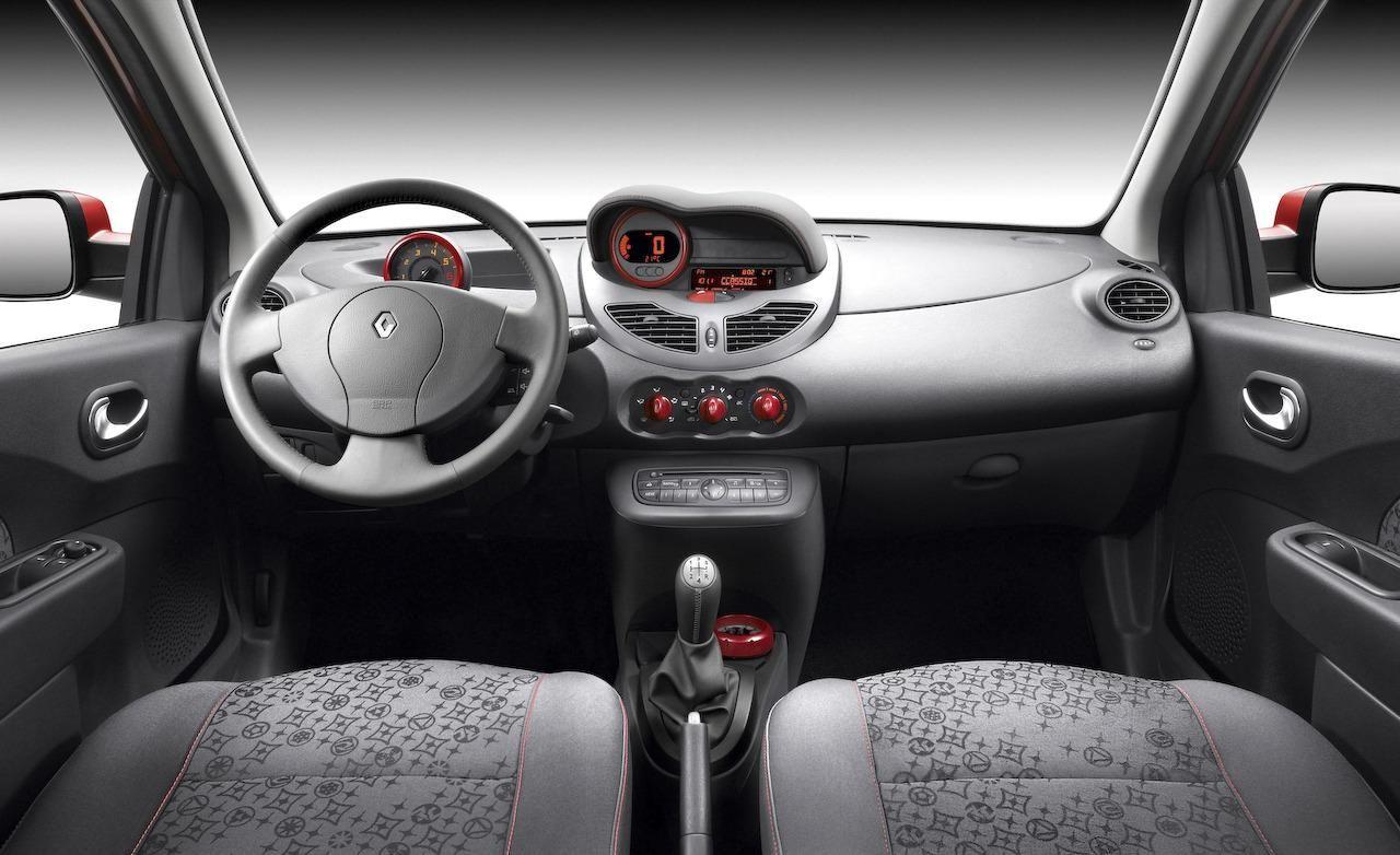 Renault Twingo Interior 45 Renault Twingo Renault Interieur