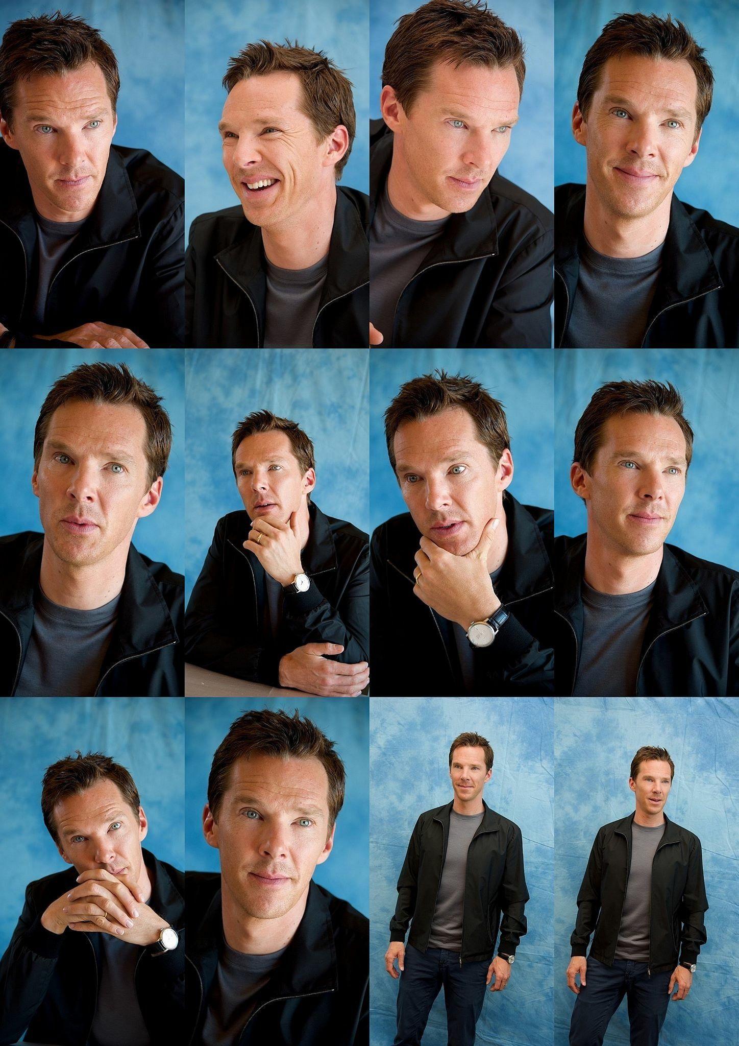 A collage of wonder.