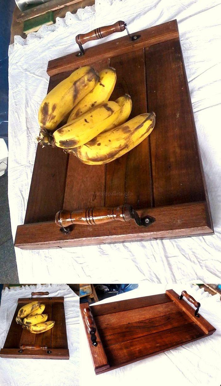 Stylish Diy Wooden Pallets Desh Ideas   Pallet ...