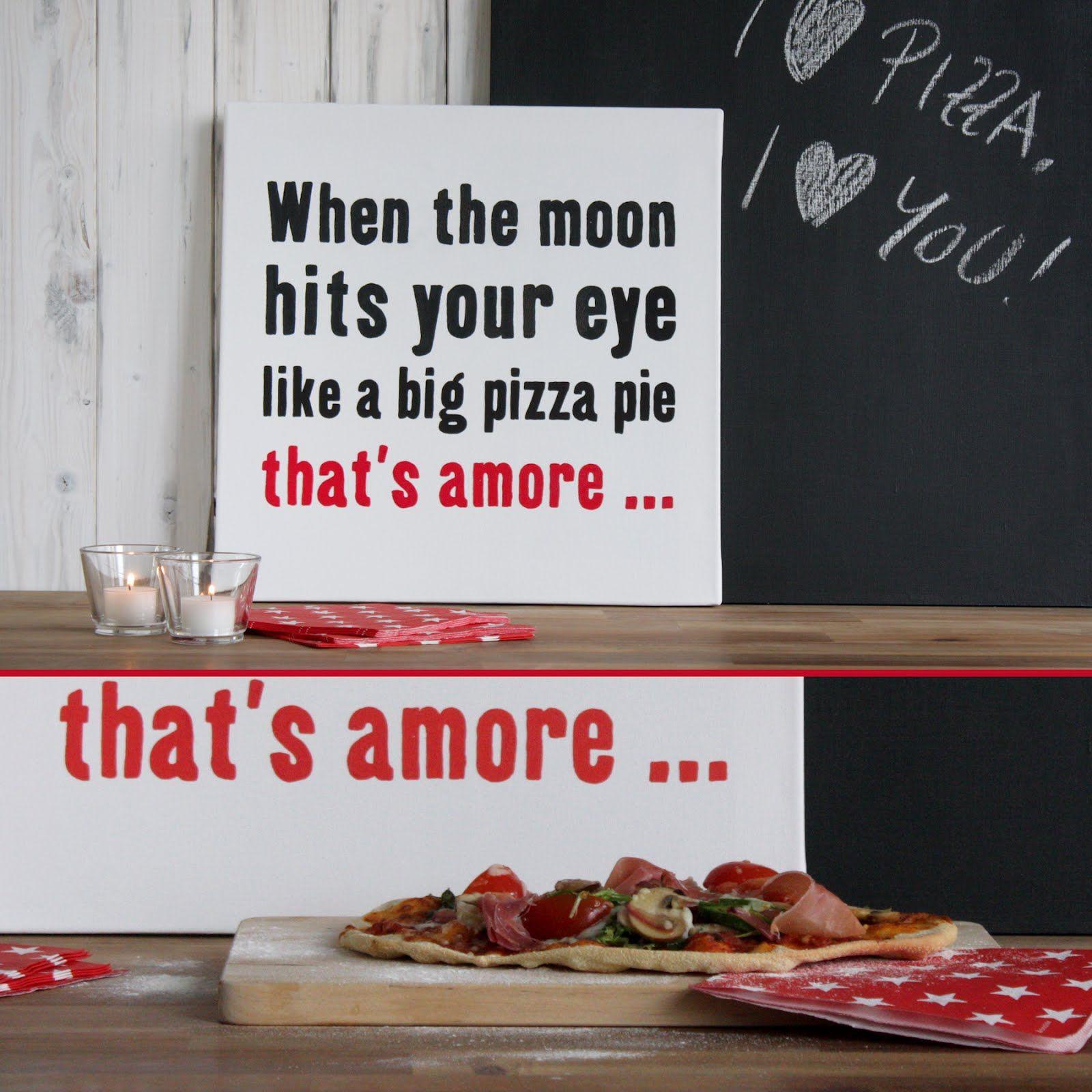 raumdinge Pizzakarton   Küche   Pinterest   Küche