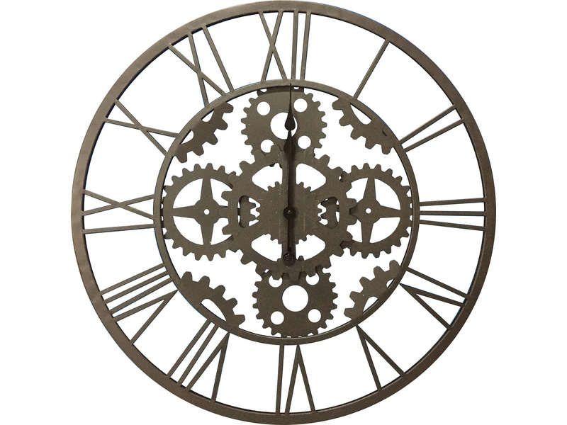 r sultat de recherche d 39 images pour suspension vintage cuisine gifi d co horloge horloge. Black Bedroom Furniture Sets. Home Design Ideas