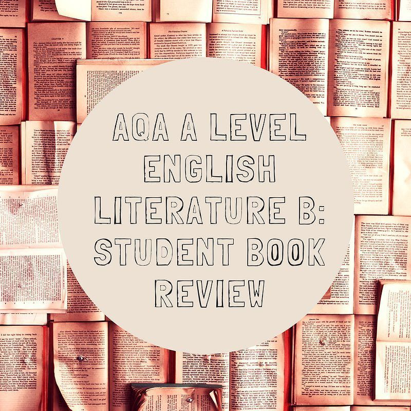 Are You A Student Studying For Your Aqa English Literature B Level Then Check Out Our Review Of The O Ocr Essay Structure