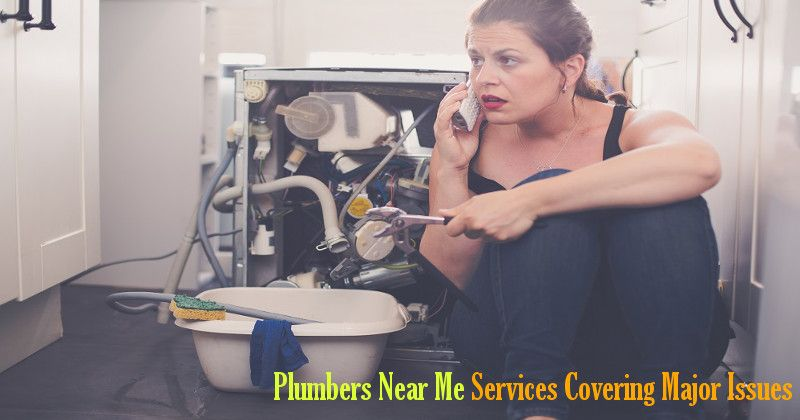 Plumbers Near Me Service Is Great At Giving Drain Services And Would Be Given Some Of The Best Services 24 Hour Plumb Plumbers Near Me Plumber Cover