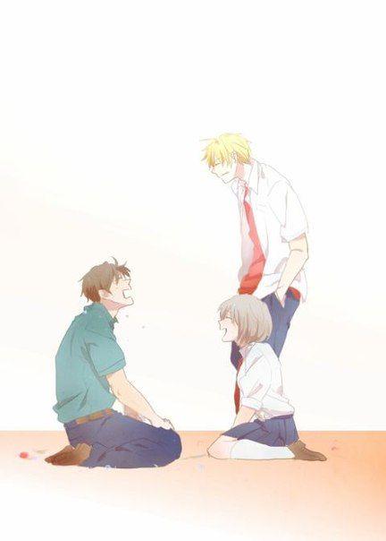 Oresama Teacher/Мой учитель   oresama teacher   Oresama ...