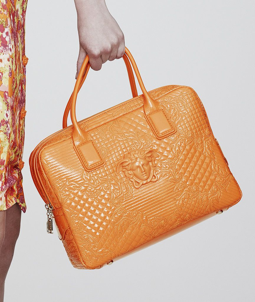 Versace Resort 2014 Bag -