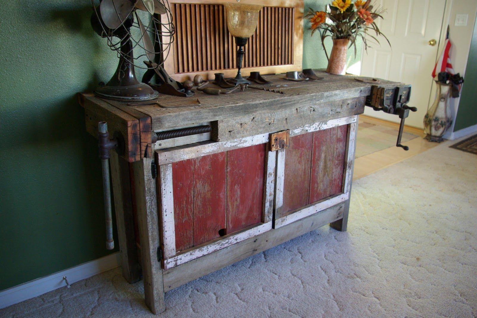 Reclaimed Rustics Entertainment Center Rustic Furniture