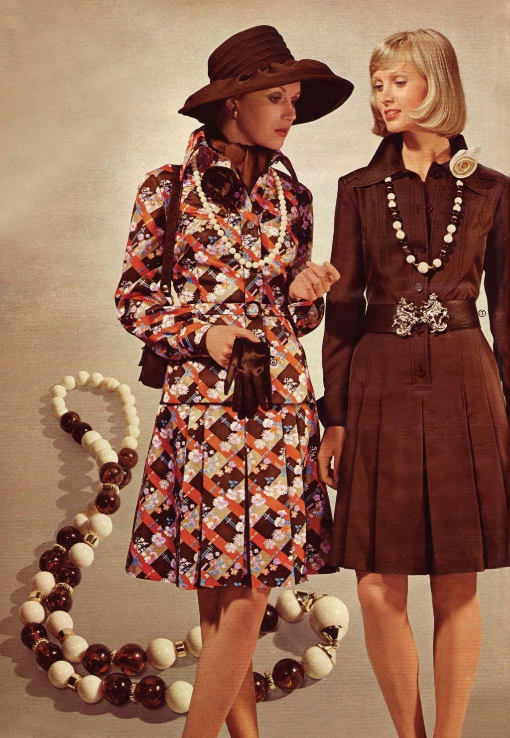 Retro Vintage Style Clothing For Women