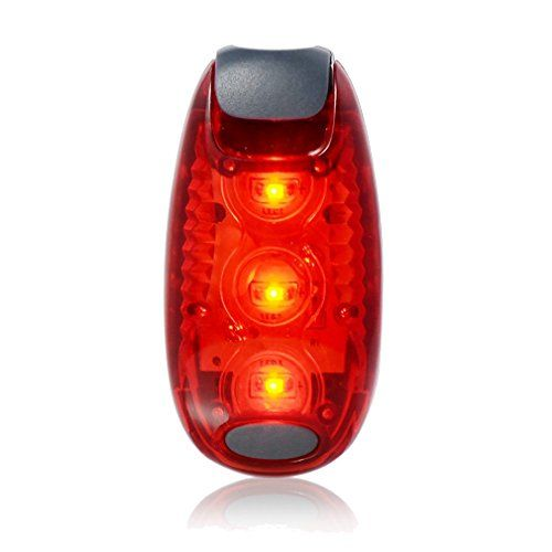 Sunlite Galaxy-Sport Bicycle USB Rechargeable Rear LED Tail Light
