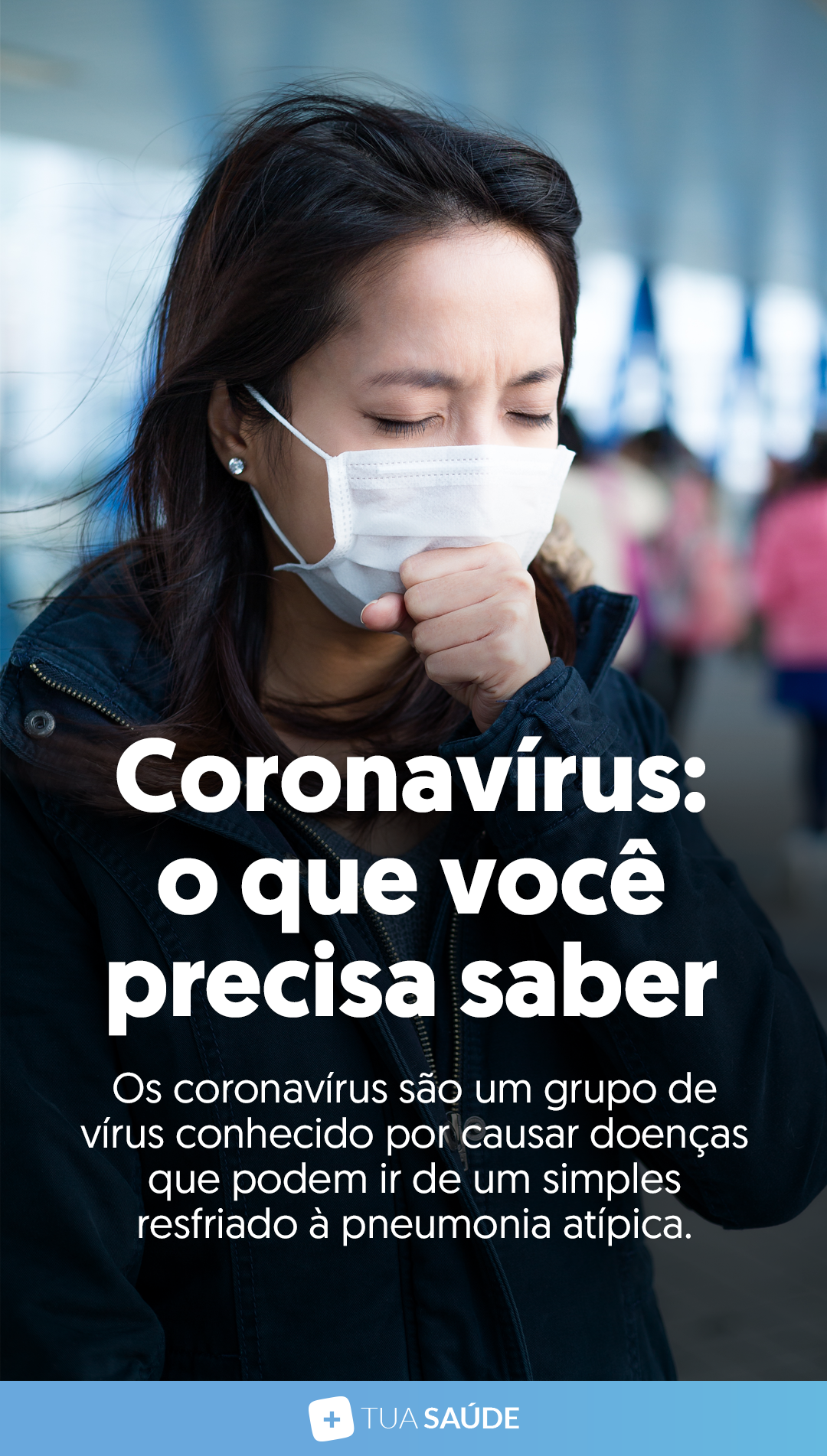 Pin em Coronavírus