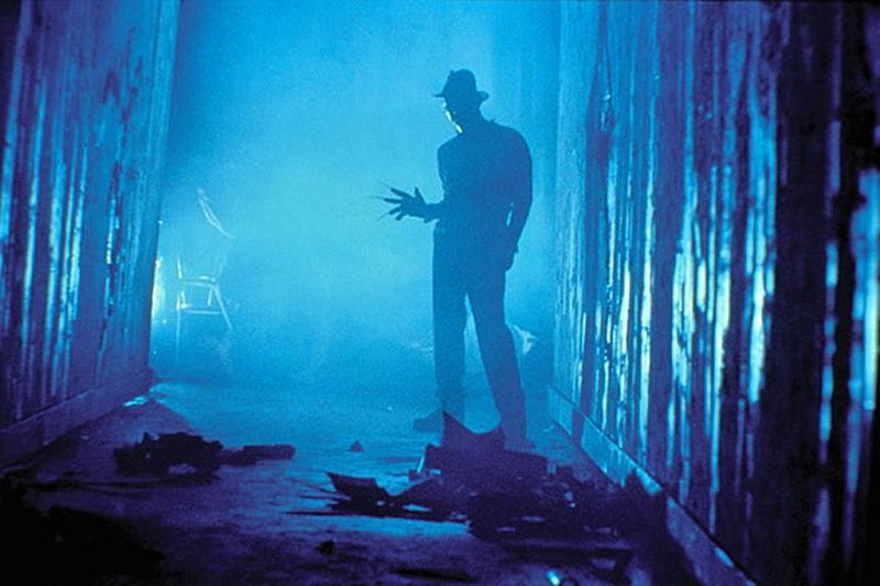 Wes Craven and His Inspiration