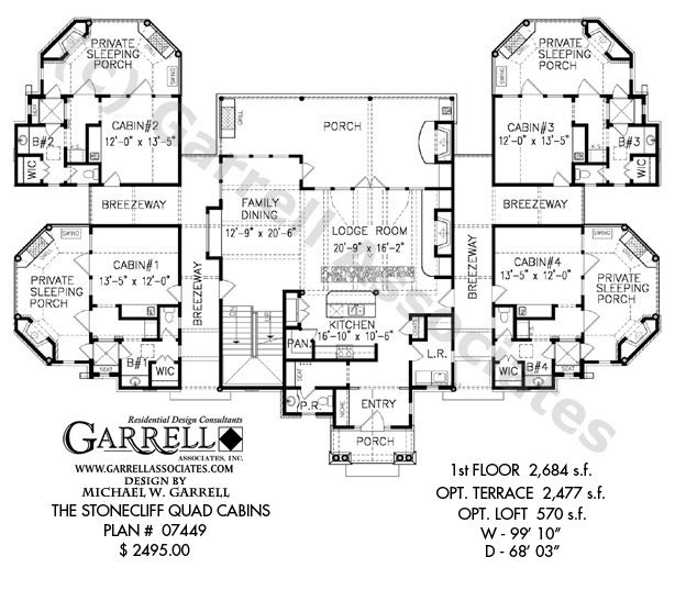 Quad Level House Plans Numberedtype