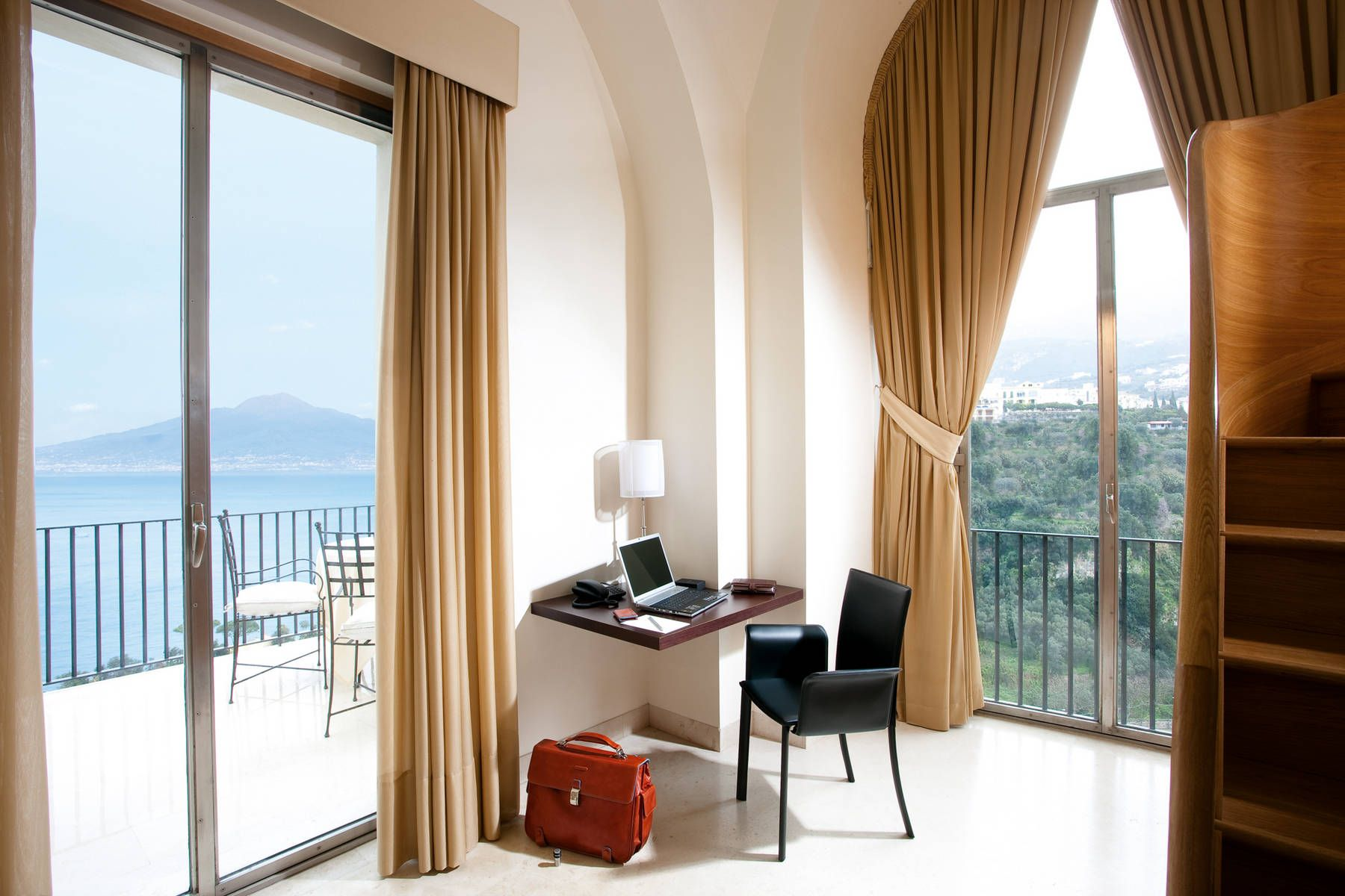 Criseide Sorrento Hotel Grand Hotel Angiolieri 5 Stars Accommodation