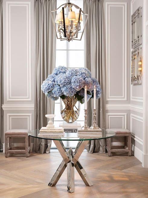 Flores: ideas para decoración