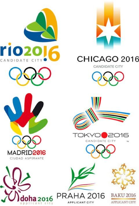 Weekend Design Watch Olympic Logos Olympic Logo City Logos Design City Logo