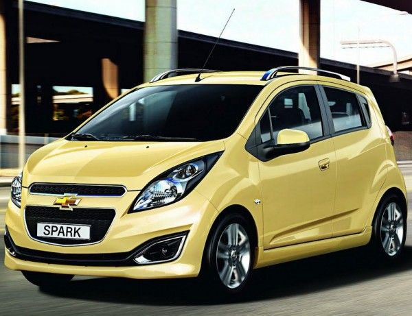 Chevrolet To Reveal Updated Beat Spark Malibu And Orlando In Paris Chevrolet Spark Chevrolet Upcoming Cars