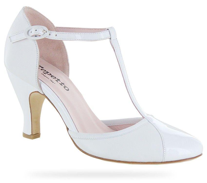 100% d'origine nouveaux articles mode designer Chaussures pour mariage civil <3 Repetto <3 | Wedding en ...