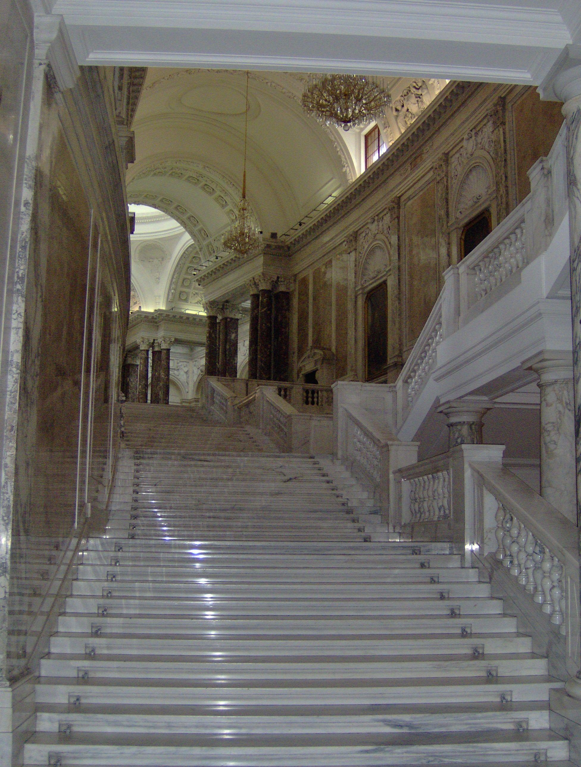 Hofburg Palace Vienna Austria Sterreich