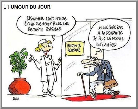 Humour Denis Baupin Un Drole De Vert Galant Les Dossiers De