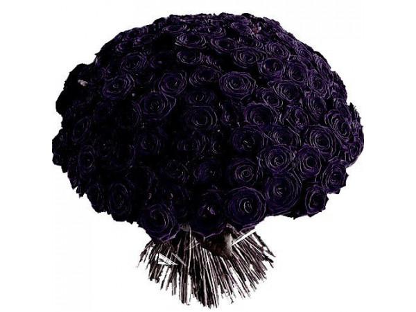 Купить Букет 101 роза