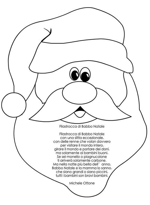 Disegni Di Natale Maestra Mary.Maestra Mary Natale Inglese